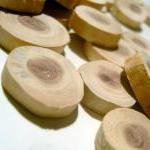 Cedar Wood Tree Branch Slices 150 p..